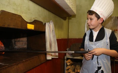 bimbi pizzaioli 2